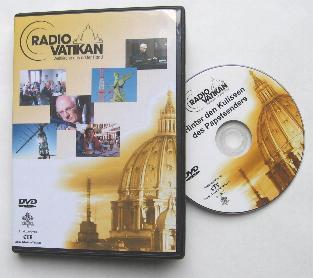 Radio Vatikan Live übertragungen